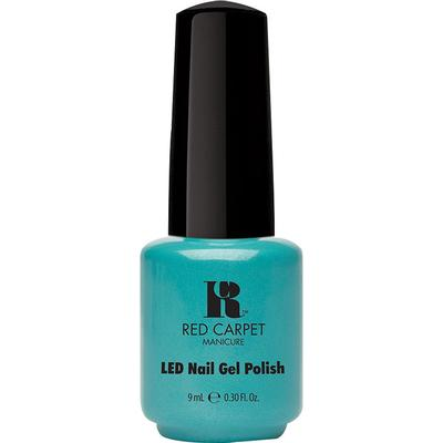 Red Carpet Manicure LED Gel Polish That's Madam to You 9ml
