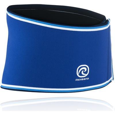 Rehband Blue Line Back Support 7082 S