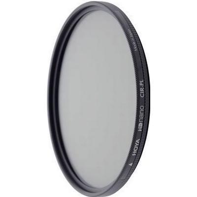 Hoya HD Nano CIR-PL 58mm