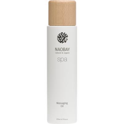 NAOBAY Spa Massage Oil 250ml