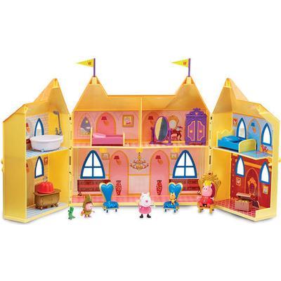 Peppa Pig Princess Peppa's Palace