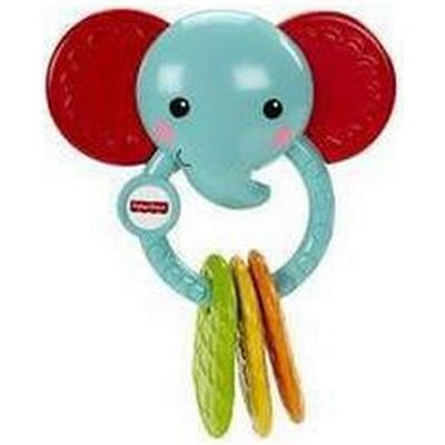Fisher Price Elephant Teether
