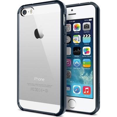 Spigen Ultra Hybrid Case (iPhone 5/5S/SE)