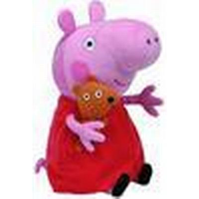 "Peppa Pig TY 10"" Buddy Large"