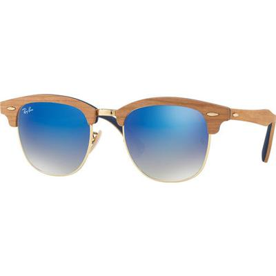Ray-Ban Clubmaster Wood RB3016M 11807Q 51-21