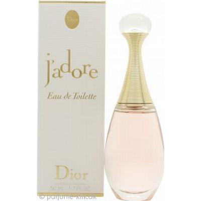 Christian Dior J'adore Lumiere EdT 100ml