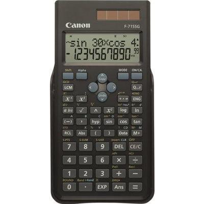 Canon Canon F-715SG