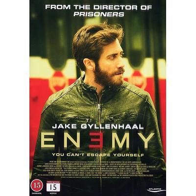 Enemy (DVD) (DVD 2013)