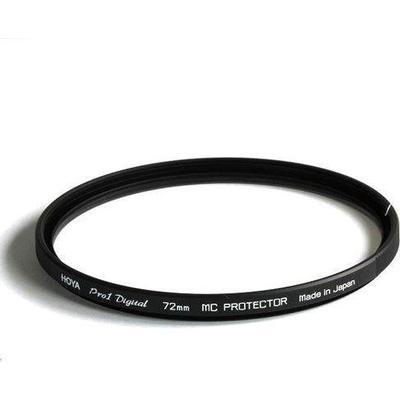Hoya PRO1D Protector 72mm