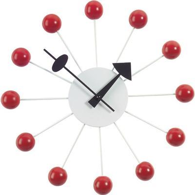 Vitra Ball Väggklocka