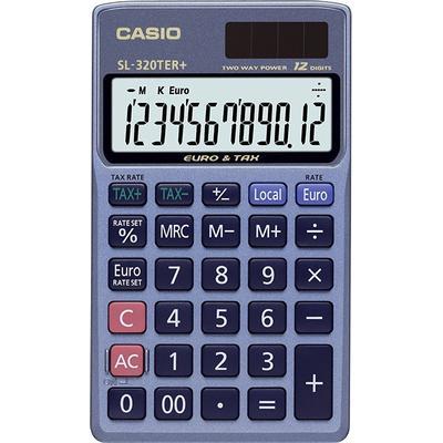 Casio SL-320TER