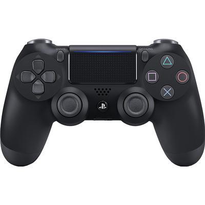 Sony DualShock 4 V2 - Black (PlayStation 4)