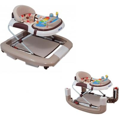 Baby Mix Rocking Baby Walker UR-1120-RA6
