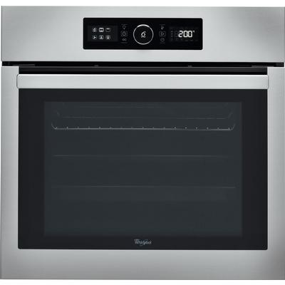 Whirlpool AKZ6220IX Stainless Steel