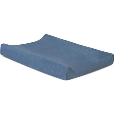 Jollein Faded Blue 50x70cm Changing Mat Cover