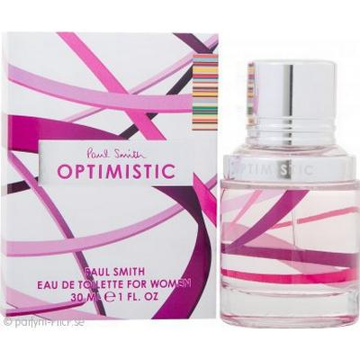 Paul Smith Optimistic for Her EdT 30ml