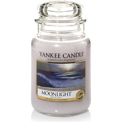 Yankee Candle Moonlight 623g Doftljus