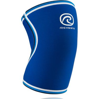 Rehband Blue Line Knee Support 7084 M