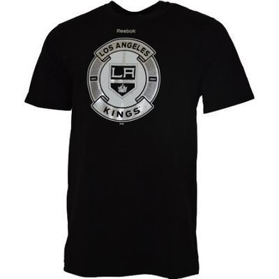 Reebok Los Angeles Kings Slick Pass T-Shirt