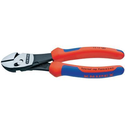 Knipex 73 72 180 Twinforce High Performance Bidetang