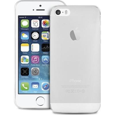 Puro Ultra Slim 0.3 Case (iPhone 5/5S/SE)