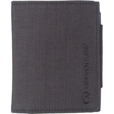 Lifeventure RFiD Wallet - Grey (68730)