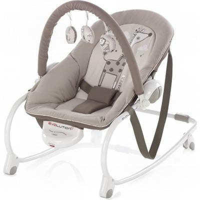 Jane Rocker Child Seat Evolution