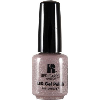 Red Carpet Manicure LED Gel Polish Simply Stunning 9ml
