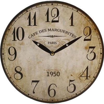 Interstil Wall Clock 28.8cm (943054) Väggklocka