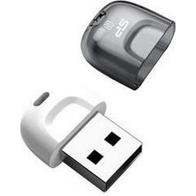 Silicon Power Touch T09 8GB USB 2.0