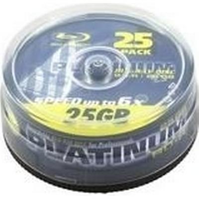 Best Media BD-R 25GB 6x Spindle 25-Pack