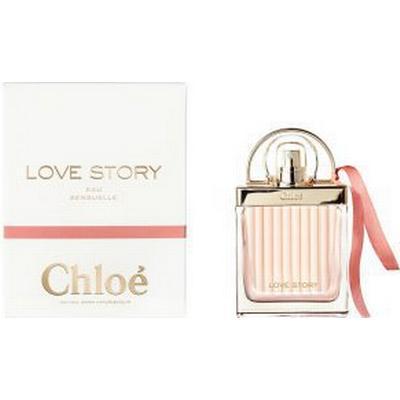 Chloé Love Story Sensuelle EdP 30ml