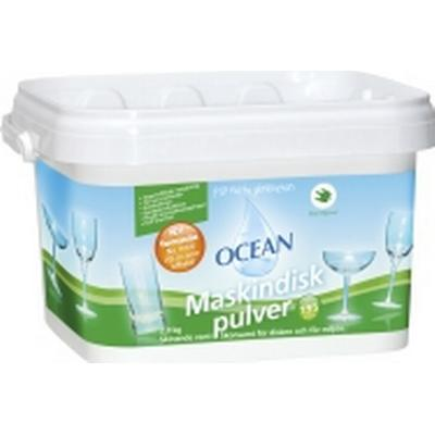 Ocean Maskindiskpulver 2.9kg