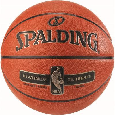 Spalding Platinum ZK Legacy