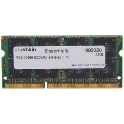 Mushkin Essentials DDR3 1333MHz 8GB (992020)