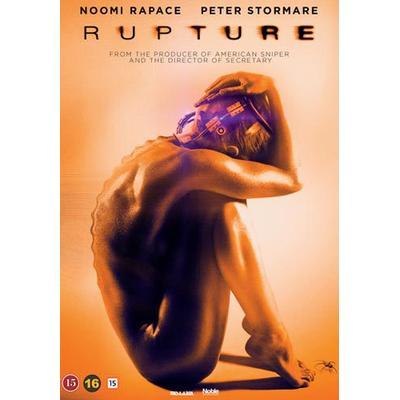 Rupture (DVD) (DVD 2016)