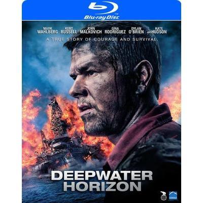 Deepwater Horizon (Blu-ray) (Blu-Ray 2016)