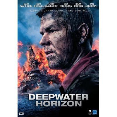 Deepwater Horizon (DVD) (DVD 2016)