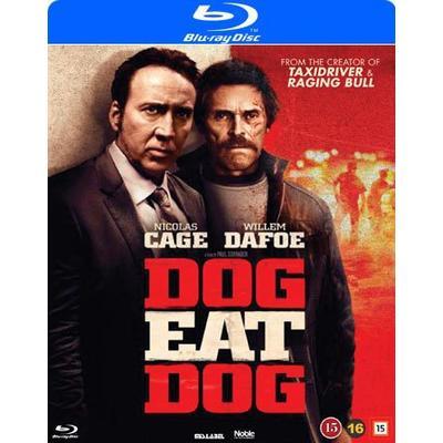 Dog eat dog (Blu-ray) (Blu-Ray 2016)