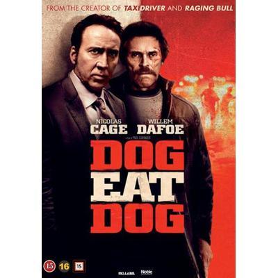 Dog eat dog (DVD) (DVD 2016)
