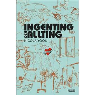 Ingenting och allting (E-bok, 2016)