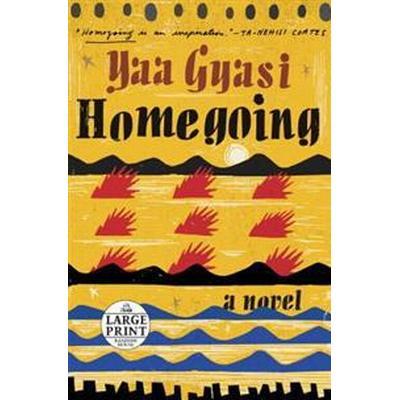 Homegoing (Häftad, 2016)