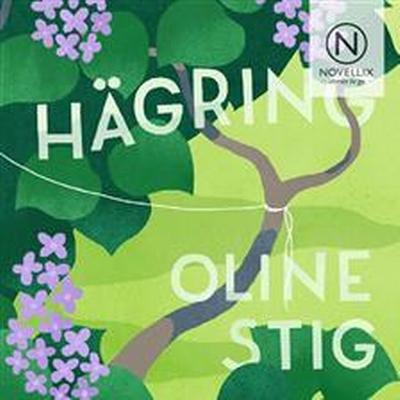 Hägring (Ljudbok nedladdning, 2014)