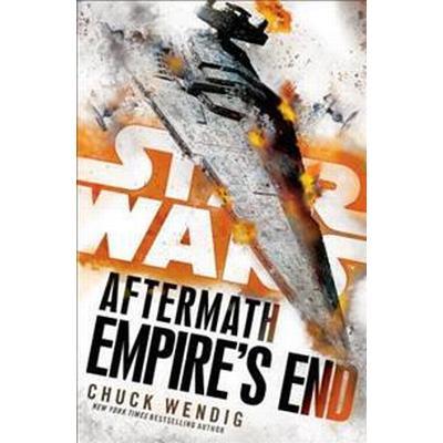 Empire's End: Aftermath (Inbunden, 2017)