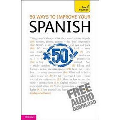 50 Ways to Improve your Spanish (Pocket, 2010)