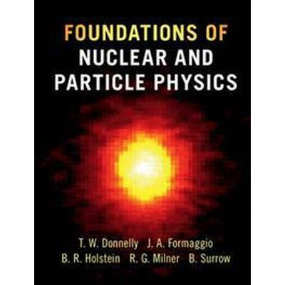 Foundations of Nuclear and Particle Physics (Inbunden, 2017)
