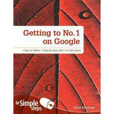 Getting to No. 1 on Google (Pocket, 2013)