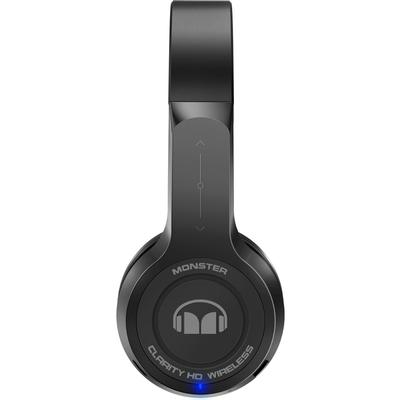 Monster Clarity HD On-Ear