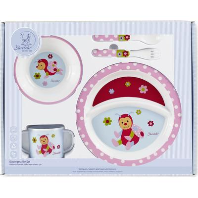 Sterntaler Katharina Children's Dinner Set