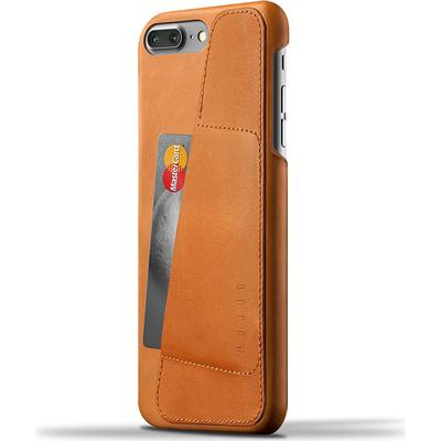 Mujjo Leather Wallet Case (iPhone 7 Plus)